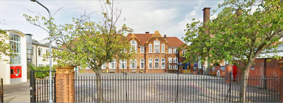 South Park Primary School